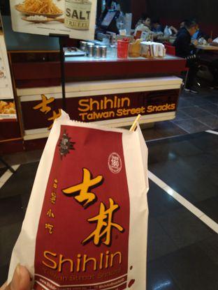 Foto review Shihlin oleh Jef  1