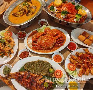 Foto 4 - Makanan di Rezeki Seafood oleh Fannie Huang||@fannie599