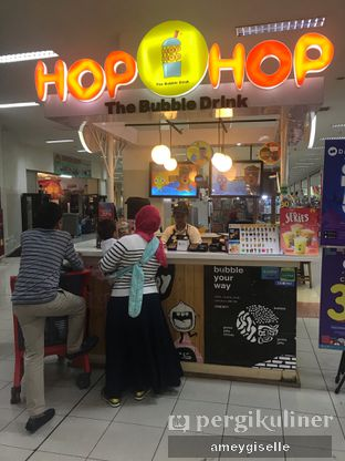 Foto 3 - Eksterior di Hop Hop oleh Hungry Mommy