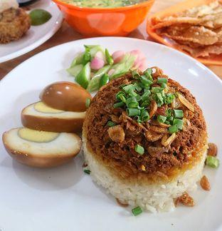 Foto 2 - Makanan di Bakmie Belawan Amin oleh kunyah - kunyah