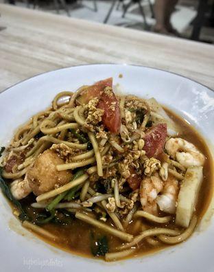 Foto 2 - Makanan di Mie Udang Singapore Mimi oleh Tara Fellia