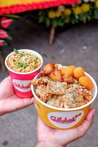 Foto 3 - Makanan di Gildak oleh Hendry Jonathan