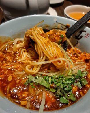 Foto - Makanan di Lamian Palace oleh Daniel Wijaya