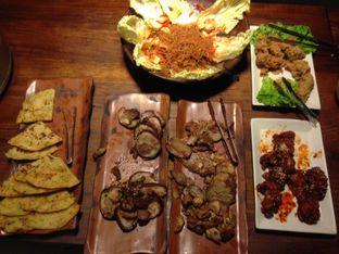Foto review Kimchi Grandma oleh Hendy William 1
