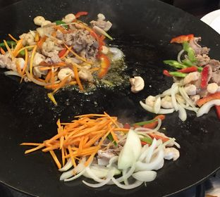 Foto 2 - Makanan di Canary - Hotel Aston Priority Simatupang oleh Andrika Nadia
