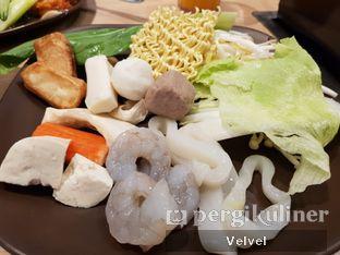 Foto 3 - Makanan di Shaburi Shabu Shabu oleh Velvel
