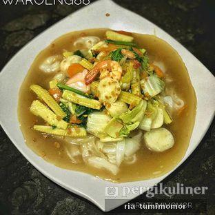 Foto 2 - Makanan di Waroeng 88 oleh Ria Tumimomor IG: @riamrt
