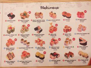 Foto 8 - Menu di Tom Sushi oleh Qorry Ayuni
