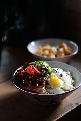 Foto 4 - Makanan di Mr. Bitsy oleh @Sibungbung