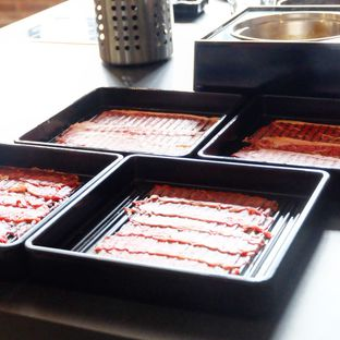 Foto review Portable Grill & Shabu oleh Foodmentor (Andre & Natal)  5