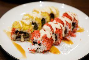 Foto Sushi Naru