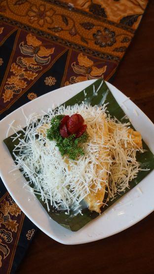 Foto 2 - Makanan di Pojok Nasi Goang oleh Theodora