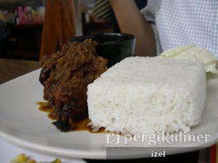 Foto 1 - Makanan di Soto Bu Tjondro oleh izel