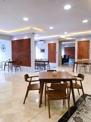 Foto 6 - Interior di de'CLAN Resto & Cafe oleh yudistira ishak abrar