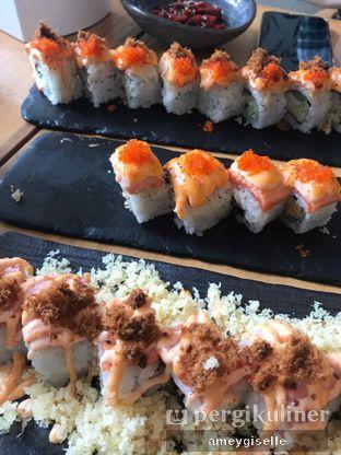 Foto 7 - Makanan di Sushi Hiro oleh Hungry Mommy