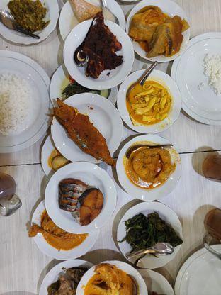 Foto 1 - Makanan di RM Indah Jaya Minang oleh Kevin Leonardi @makancengli