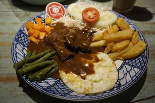 Foto 7 - Makanan di Sagoo Kitchen oleh yudistira ishak abrar