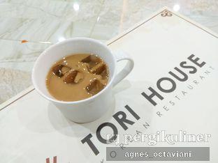 Foto 3 - Makanan(Ice Coffee ) di Tori House oleh Agnes Octaviani