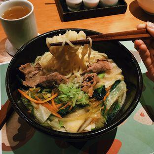 Foto 1 - Makanan di Midori oleh Della Ayu