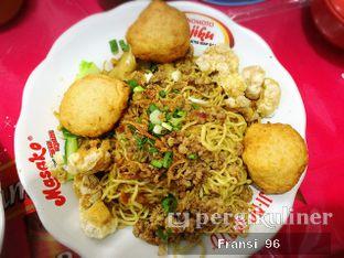 Foto 8 - Makanan di Bakmi Bangka 21 oleh Fransiscus
