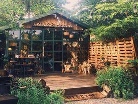 foto Rustic Market