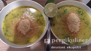 Foto 2 - Makanan di Soto Ayam Lamongan Cak Har oleh Desriani Ekaputri (@rian_ry)