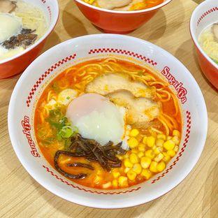 Foto 1 - Makanan di Sugakiya oleh Andrika Nadia