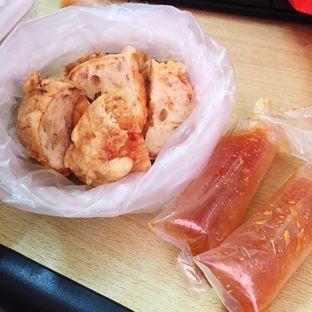 Foto 5 - Makanan di Glaze Haka Restaurant oleh liviacwijaya