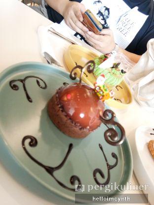 Foto 2 - Makanan di Vallee Neuf Patisserie oleh cynthia lim