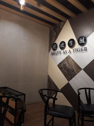 Foto 4 - Interior di Tiger Sugar oleh Mouthgasm.jkt