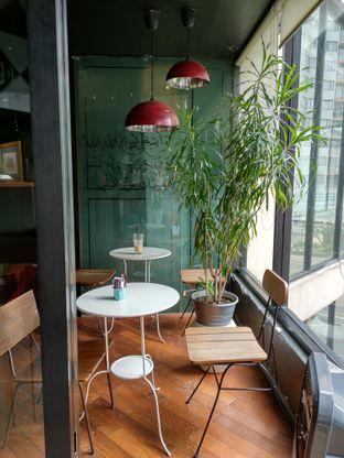 Foto 8 - Interior di Escalator Coffeehouse oleh Ika Nurhayati