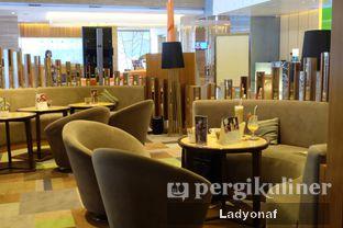 Foto 9 - Interior di Habitat - Holiday Inn Jakarta oleh Ladyonaf @placetogoandeat
