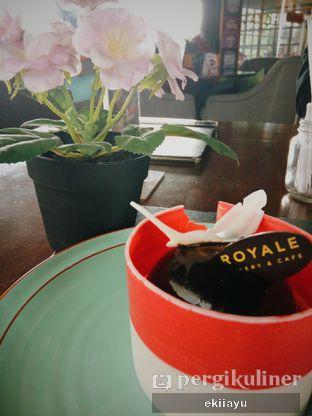 Foto 1 - Makanan di Royale Bakery Cafe oleh Eki Ayu || @eatmirer