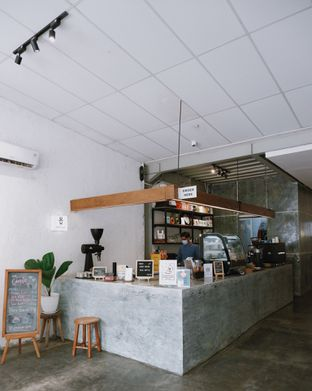 Foto review Cinta Lagi Coffee oleh Della Ayu 1