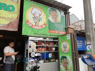 Foto 2 - Eksterior di Mie Ayam Bangka Top 88 oleh Lia Harahap