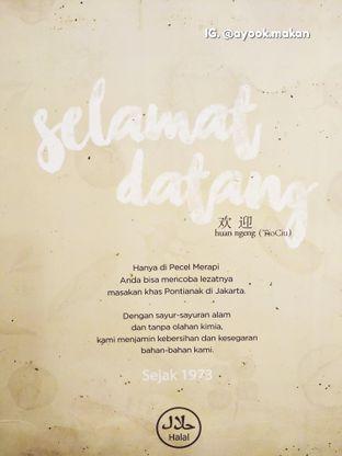 Foto review Pecel Merapi oleh AyookMakan | IG: @ayook.makan 2
