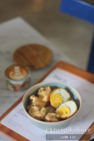 Foto 1 - Makanan di Baur Space oleh Selfi Tan