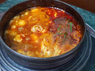 Foto 5 - Makanan di Baik Su Korean Restaurant oleh Rizky Sugianto