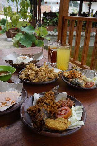 Foto 10 - Makanan di Dapoer Djoeang oleh yudistira ishak abrar