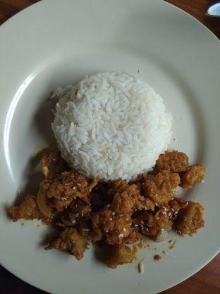 Foto 2 - Makanan di Tokito Kitchen oleh makan terus
