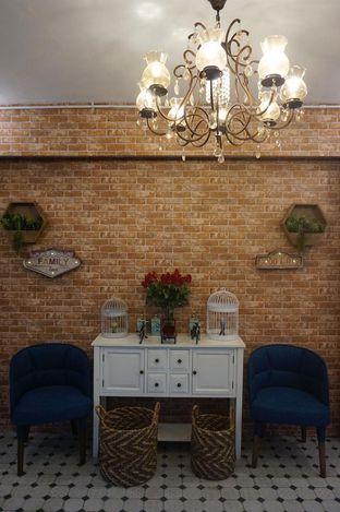Foto 8 - Interior di Juliet Coffee oleh yudistira ishak abrar