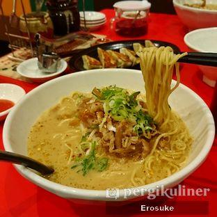 Foto - Makanan di Kazan Ramen oleh Erosuke @_erosuke