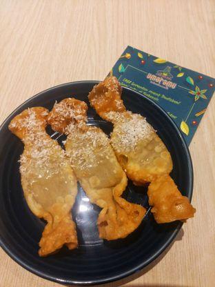 Foto 26 - Makanan(Pangsit Kelapa) di Umaramu oleh Yuli || IG: @franzeskayuli