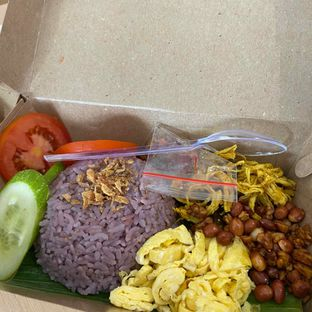Foto 1 - Makanan di Cafe Phyto Organic oleh yourfoodjournalist