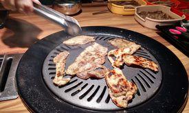 Cha Ra Da Korean BBQ