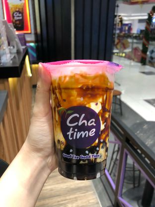 Foto review Chatime oleh Mitha Komala 1