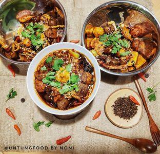 Foto - Makanan di Mala Bowl oleh friska rachelia