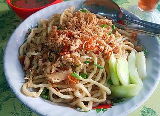 5 Bakmi Halal di Surabaya yang Nikmatnya Boleh Diadu