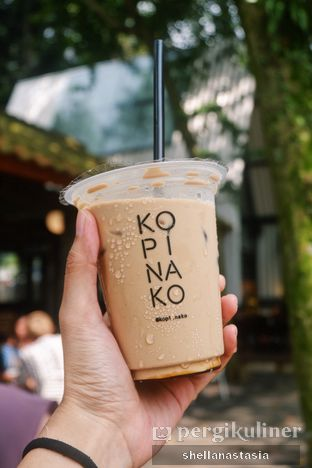 Foto review Kopi Nako oleh Shella Anastasia 1