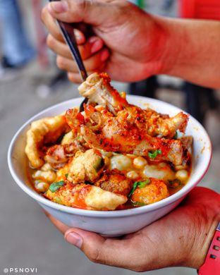 Foto 2 - Makanan di Baso Aci Juara oleh Novi Ps